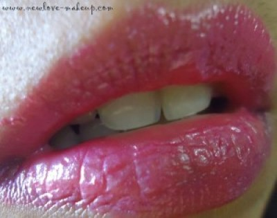Avon Totally Kissable Lipstick N103 Loving Lilac Review, Swatches