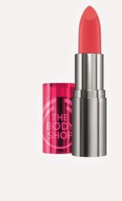 New Launches: The Body Shop Color Crush Lipsticks, Iraya Essential Oils, L'Occitane Immortelle Divine