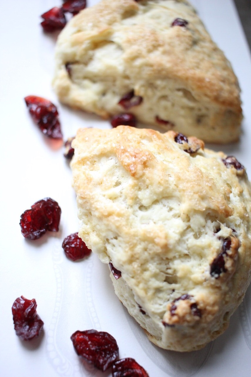 dairy free almond cranberry scones makes 12 scones basic recipe and ...