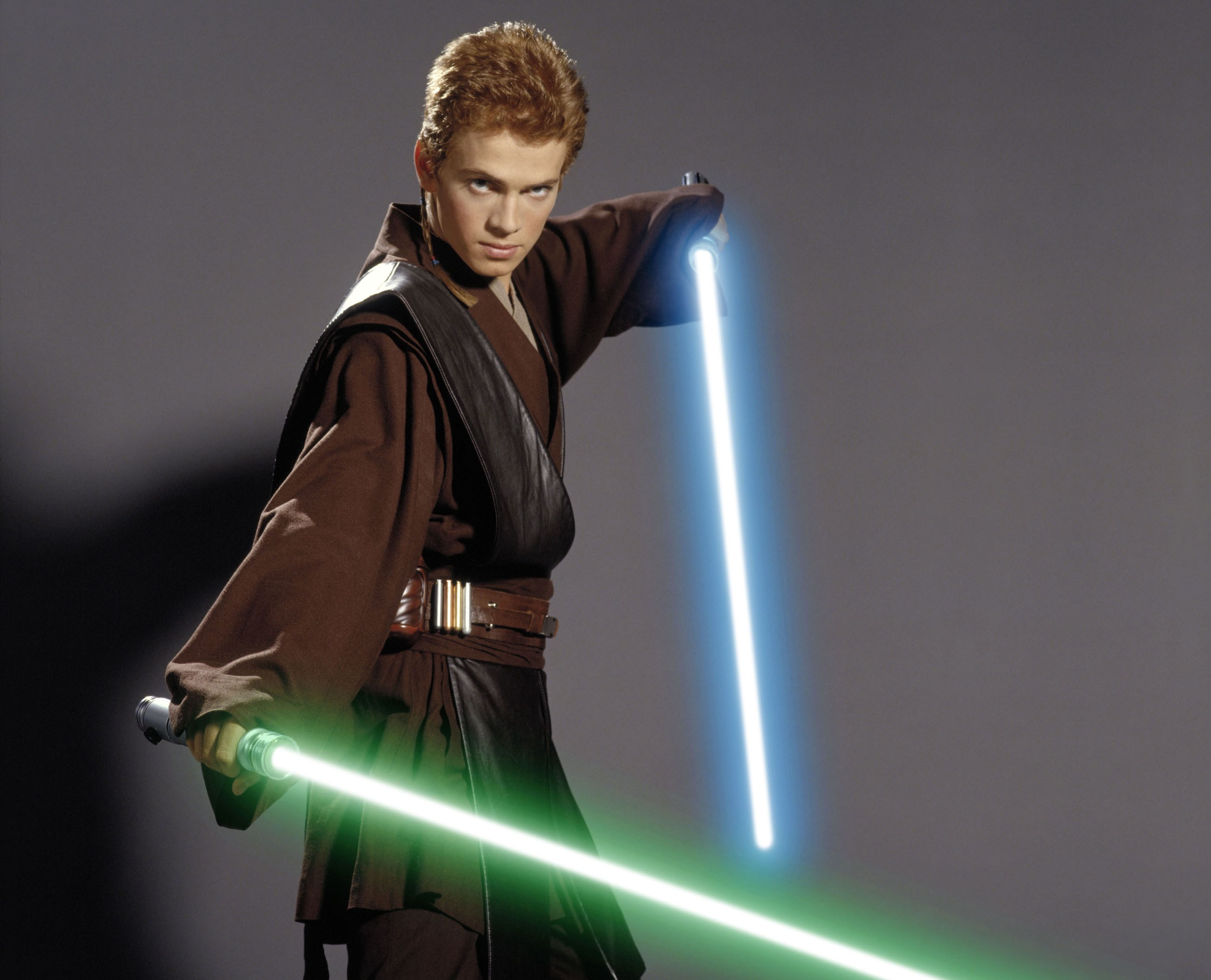 Anakin Skywalker Jedi 4 Reasons Why Kylo Ren Is Anakin As We Should Have Seen