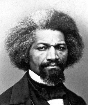 Frederick Douglass, ca. 1860s