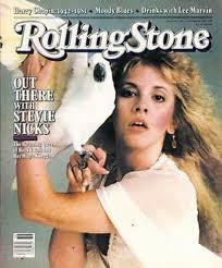 Stevie Nicks Rolling Stone