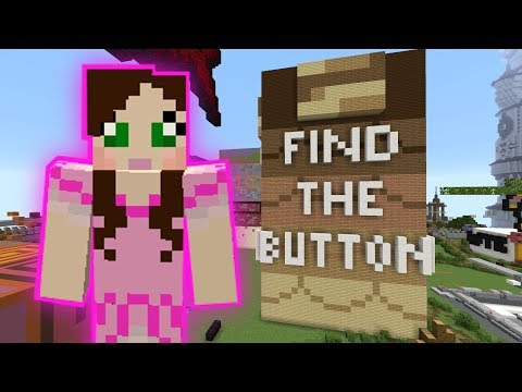 Minecraft FIND THE BUTTON GAME! \u2013 HEAD HUNTER THEME PARK 7 - how to find a head hunter