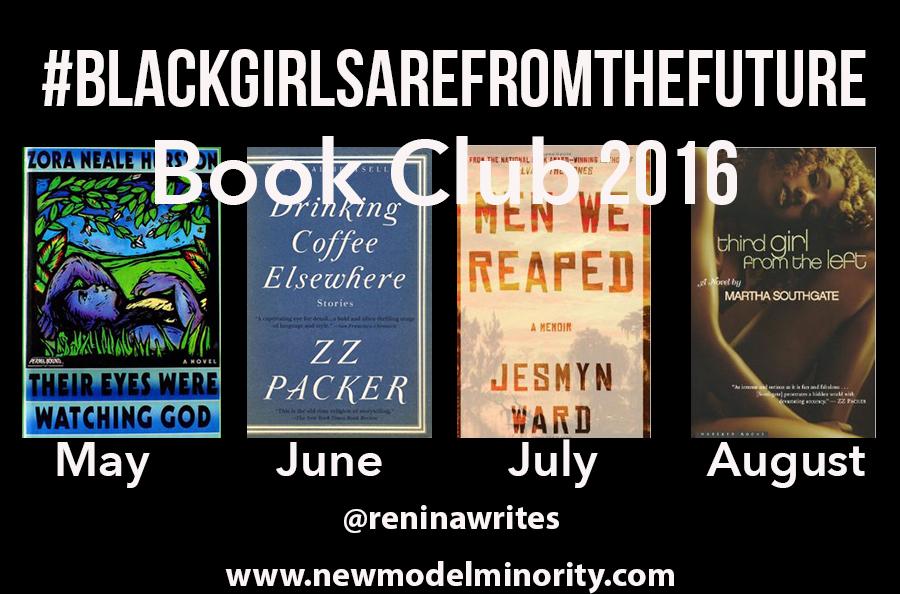 BGFTF Book Club