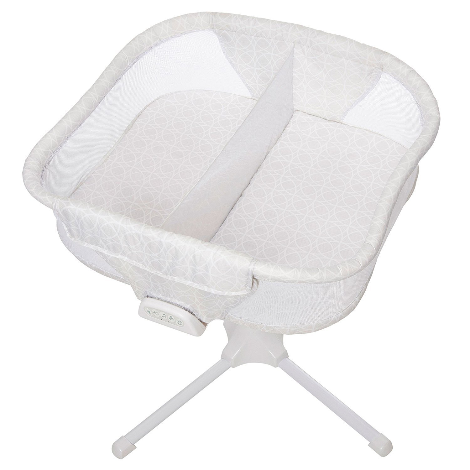 Newborn Bassinet Best The Best Bassinets For Twins Newmommy Splace