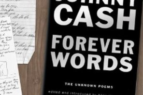 Johnny Cash - Forever Words: The Unknown Poems