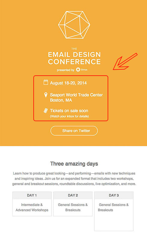How to Write a Successful Invitation Email to Burst Out a Great
