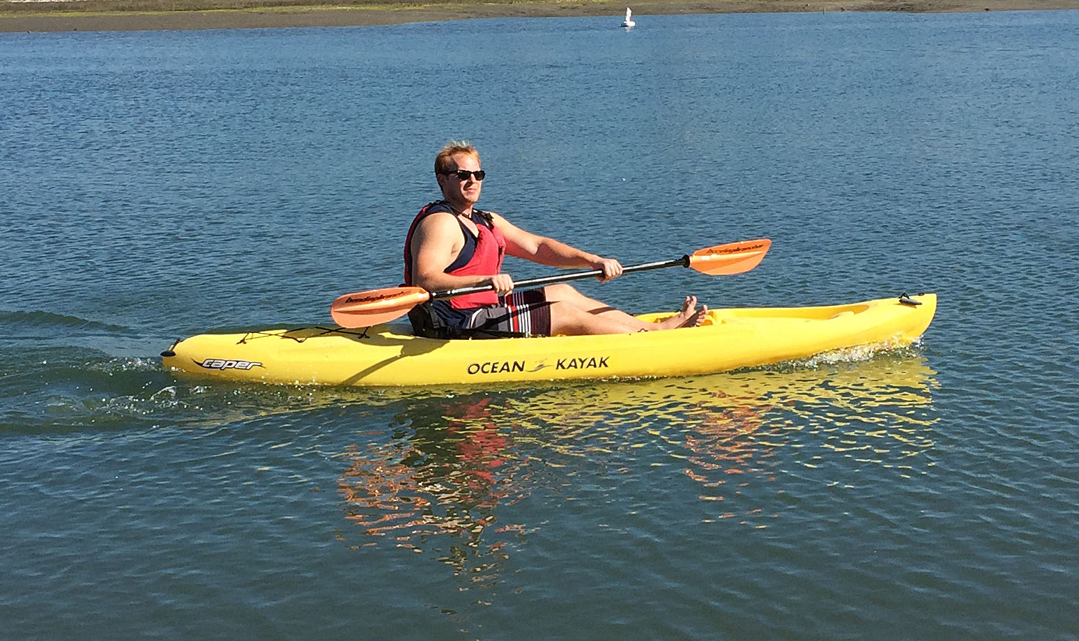 Kayak Kayak Sup Rentals Newport Aquatic Center