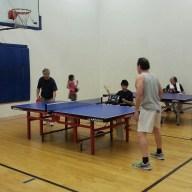 Ping Pong Club Corona del Mar
