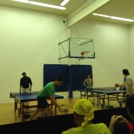 Newport Beach Table Tennis Weekly Tournament