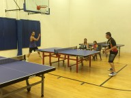 Equal Challenge Table Tennis Tournament