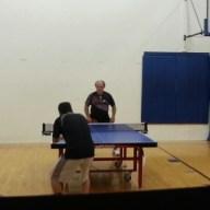 Irvine Table Tennis Tournament