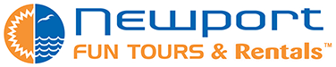 Newport Fun Tours