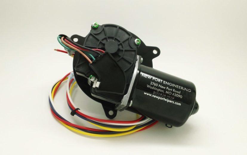 64 Gto Wiper Motor Wiring Diagram - Wiring Diagram Write