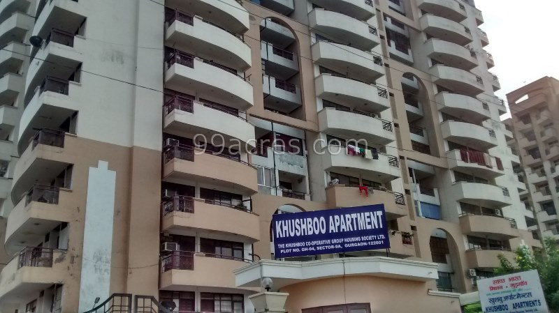 The Khushboo Cooperative Housing Society Ltd Sector-9 Gurgaon