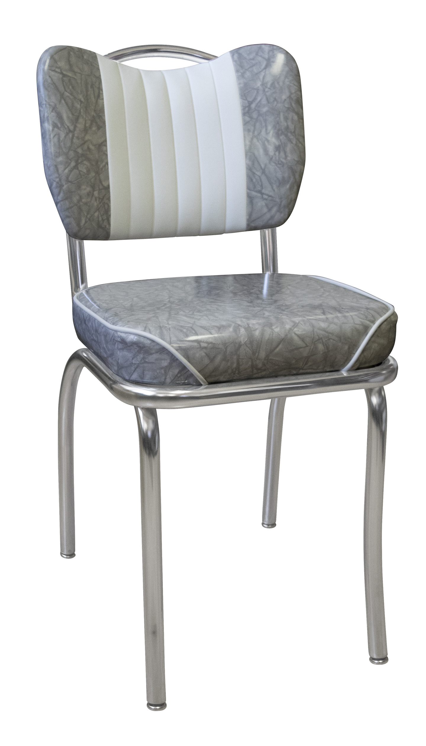 Dining Chairs With Handles On Back 921hbshmb New Retro Dining Classic Handle Back Malibu