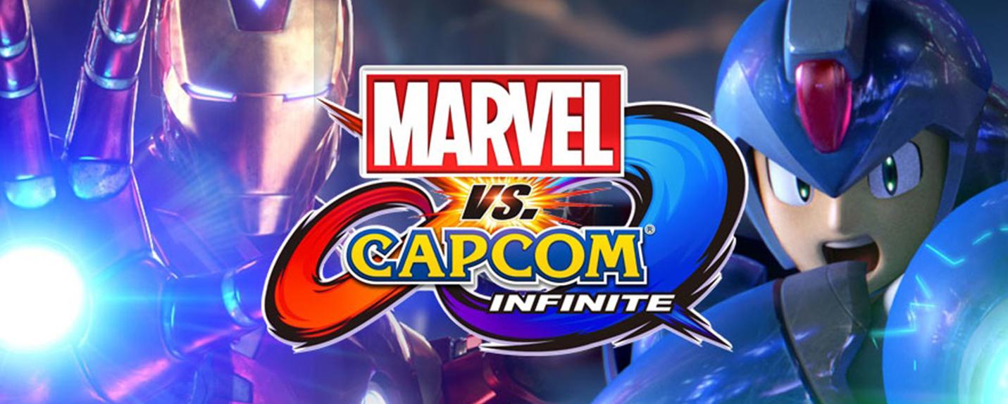 Marvel vs Capcom é também um jogo de aventura