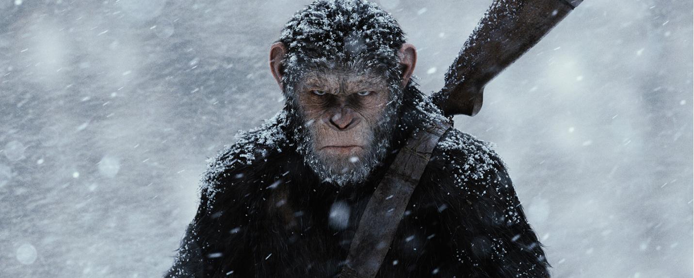 Planeta dos Macacos: Como reviver uma saga