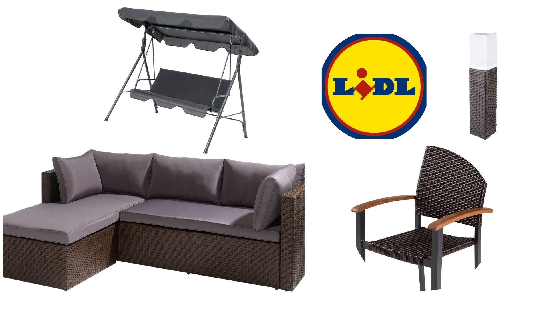 Lidl Ni Launch Sensational Outdoor Furniture Range Just In Time For Summer Newry Times Newry Times