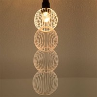Check Out These Cool 3D Printed Lampshades