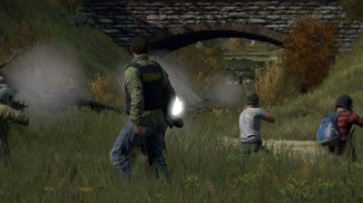 DayZ Definitely Coming to Xbox One and PlayStation 4, Details to Be Sorted Out