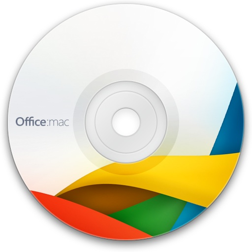 Microsoft Lists Known Issues with Office for Mac on OS X Lion - office cd