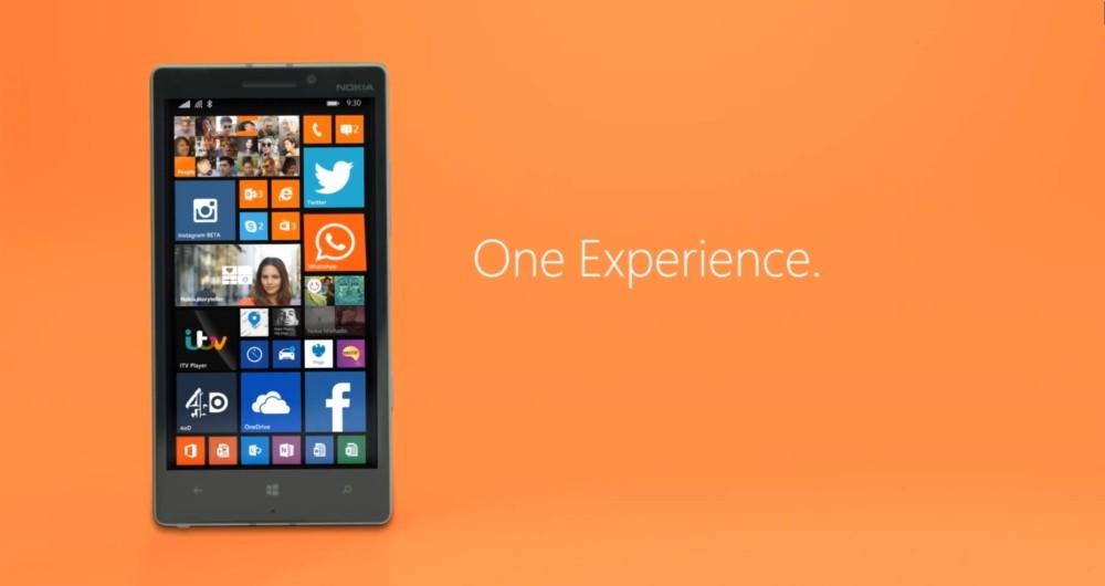 Microsoft Publishes New Nokia Lumia 930 Video Ad