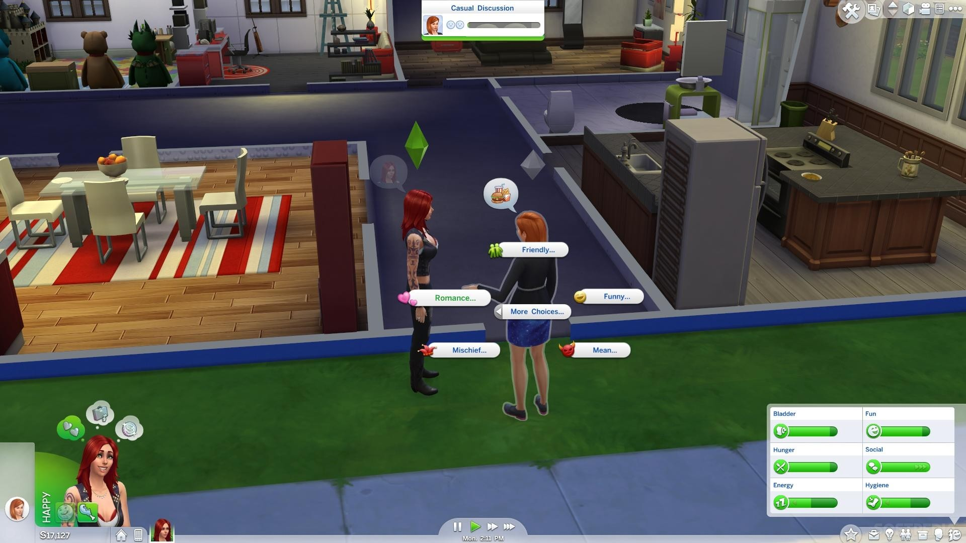 Sims Online Multiplayer The Sims 4 Is Free To Download And Play On Pc For 48 Hours