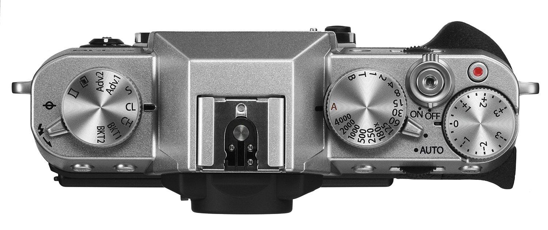 Fullsize Of Fujifilm Finepix S8600