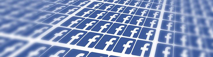 Facebookページのフィードを表示する
