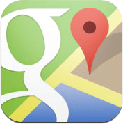 Google Maps - iTunes App Store