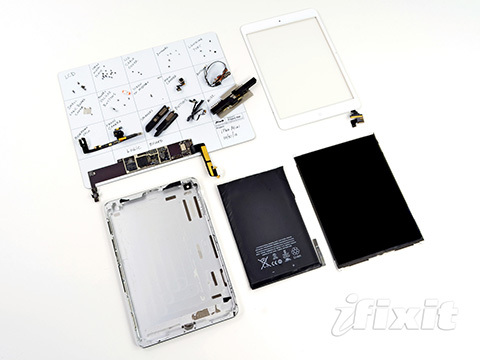 iPad Mini Teardown - iFixit