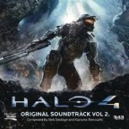 halo 4 original soundtrack vol 2
