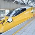 卡通頻道&台灣高鐵-歡樂卡通列車1