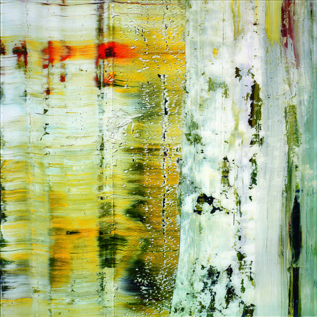 Abstrakte Bilder Gerhard Richter Gerhard Richter Is Selling Over 1 Million Of His Art To