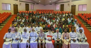 Inaugural Indian Youth Conference A Resounding Success