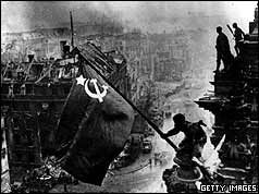 The Fall Bbc Wallpaper Bbc On This Day 21 1945 Red Army Enters Outskirts Of