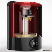 Autodesk D Printer