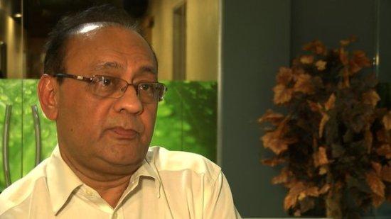 Dr Usman 1 December 2014
