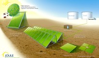 SolarConverter system from Joule Unlimited