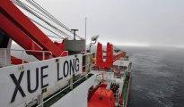 Vessel Xuelong icebraker