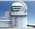 biggest solar telescope