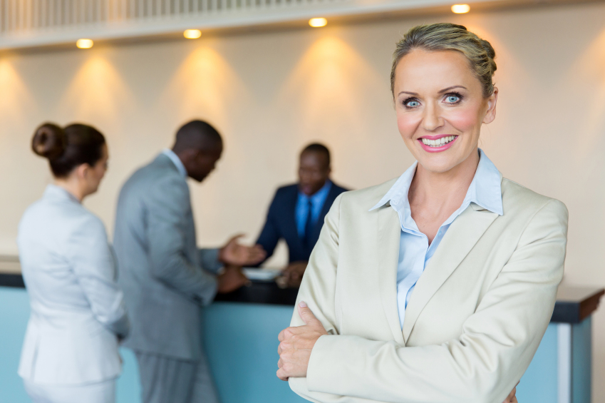 Characteristics of Successful HR Managers - HR Daily Advisor
