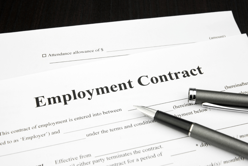 Pros and Cons of Using Employment Contracts - HR Daily Advisor