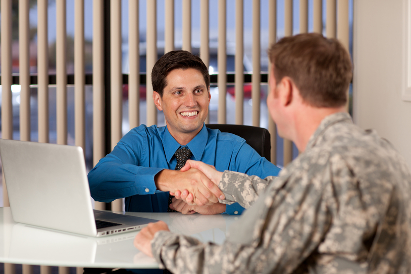 Learn How Engaging US Veterans Can Increase Your Company Brand