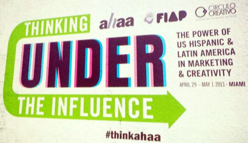 Grad students\u0027 article about attending AHAA Conference published by