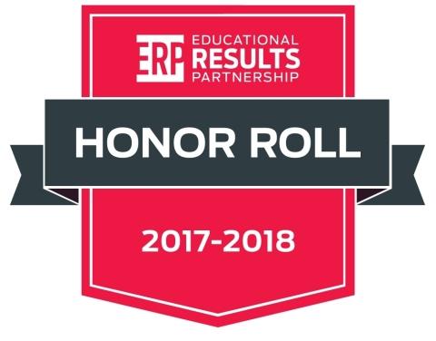14 CNUSD Schools Receive 2018 Honor Roll Recognition \u2013 The CNUSD - cnusd