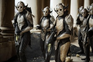 Thor 2 Dark Elves