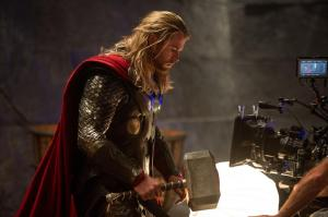 Thor 2 Thor