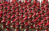 الجيش الباكستاني حقائق وارقام مذهلة